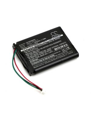 Battery 95A16715 SB901 for Shure MXW1 MXW6 MXW8 Wireless Transmitters