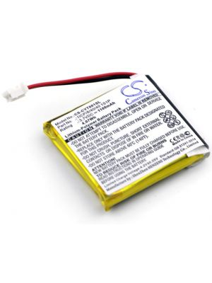 Battery 1ICP/8/40/40 1S1P for Coyote Plus S
