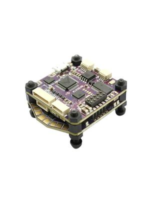 Flycolor Raptor 390 Tower F3 Flight Controller Board +  4 in 1 Electric Speed Controller