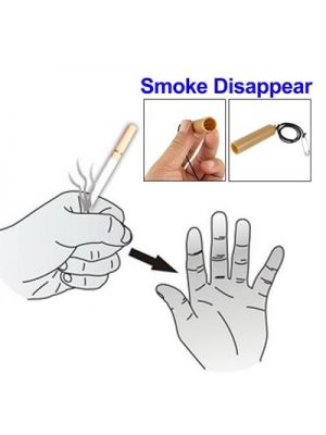 Magic Trick Toy - Cigarette Disappear and Appear