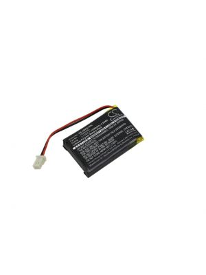 Battery YK843553 for Uniden UBW2101C Camera UBWC21