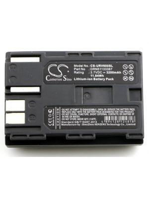 Battery DRN51133367 for Urovo i60 i60XX