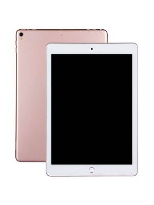 For iPad Pro 10.5 inch (2017) Tablet PC Dark Screen Non-Working Fake Dummy Display Model (Rose Gold)