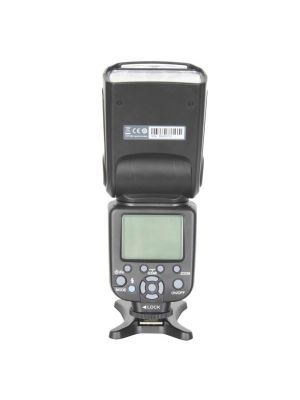 Triopo TR-982ii TTL High Speed Flash Speedlite for Canon DSLR Cameras