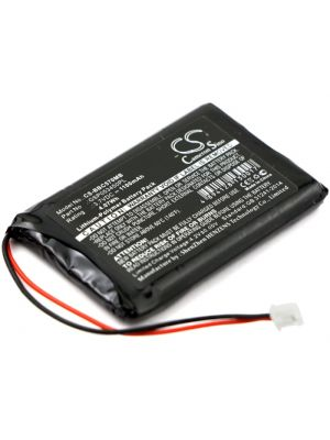 Battery GSP053450PL for Babyalarm BC-5700D Neonate BC-5700D
