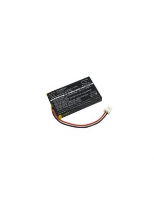 Battery YK553759 for Uniden UBW2010C monitor